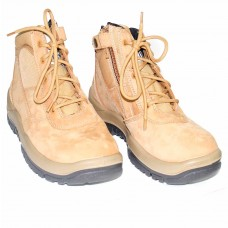 Mongrel Wheat Size Zip Boot