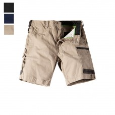 FXD WP-3 Stretch Short