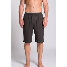 Braintree Hemp/Bamboo Elastic Waist Shorts