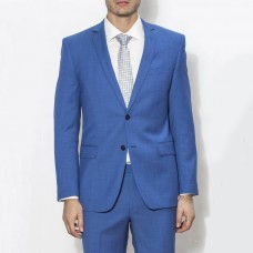 New England Code Blue Slim Suit Jacket