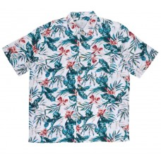 Kingston Grange Pacific Island Bamboo Shirt front
