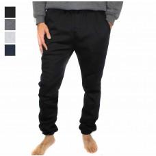 Pilgrim Clothing Company Mens Fleece Trackpants-Hero