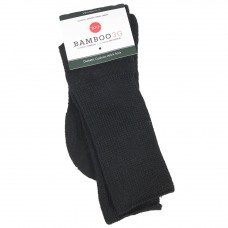 Bamboo 3G Diabetic Work Sock