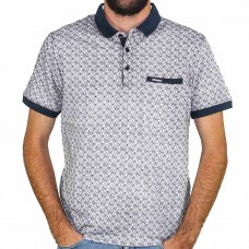 Thomson & Richards Ranieri Polo Front