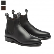 RM Williams Adelaide Boot Rubber Sole