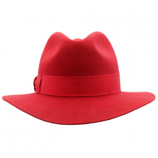 Akubra Ladies Bianca Rodeo Red-Hero
