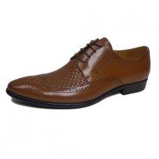 CUTLER BRANDEN LACE UP SHOE