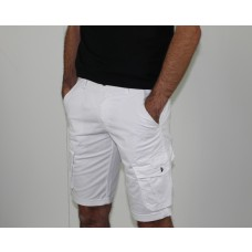 Ak Demire Casual Walk Short Front