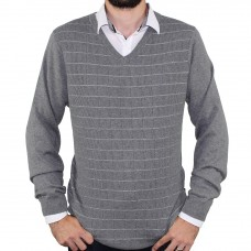 Sovrano Crew Neck Jumper