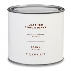 RM Williams Leather Conditioner Tin