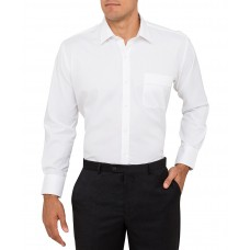 Van Heusen Self Stripe Shirt