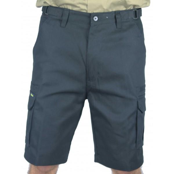 Bisley 8 Pocket Cargo Short