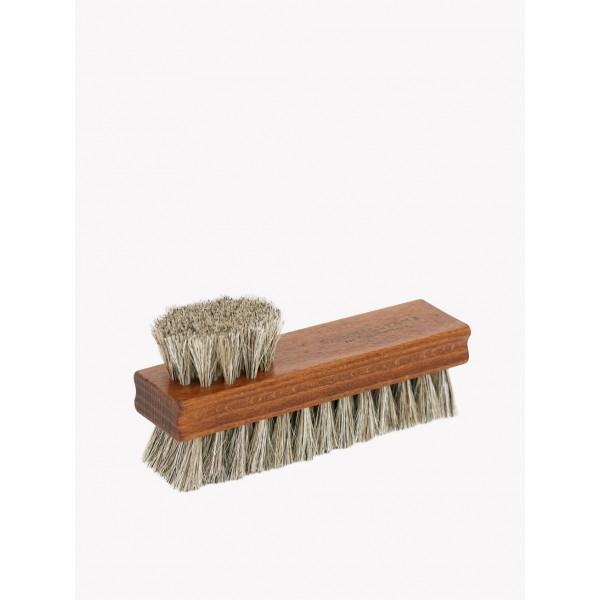 RM Williams Natural Double Sided Brush