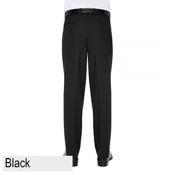 City Club Callan Pheonix Pant Black Back