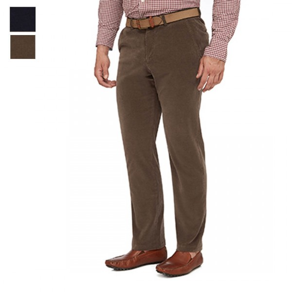 City Club Chase Hudson Trouser Front Earth Hero