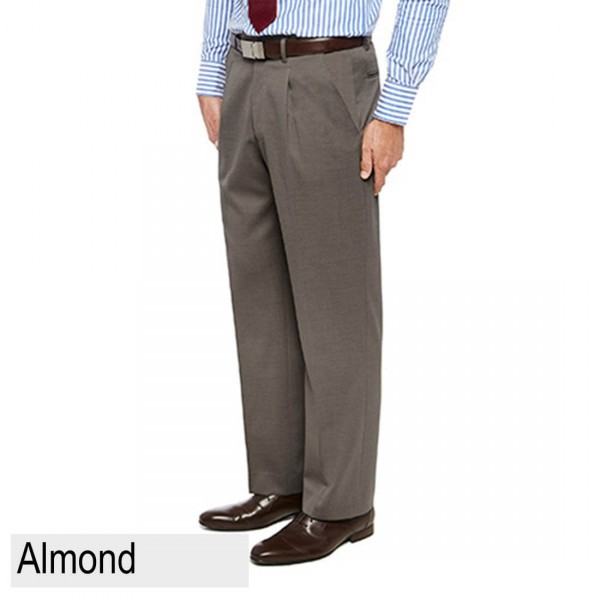 City Club Diplomat PWLG Pant Almond