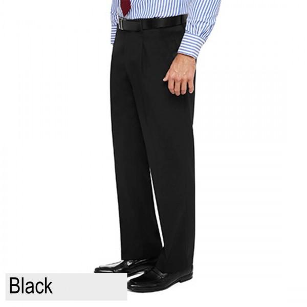 City Club Diplomat PWLG Pant Black