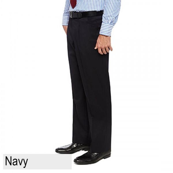 City Club Diplomat PWLG Pant Navy