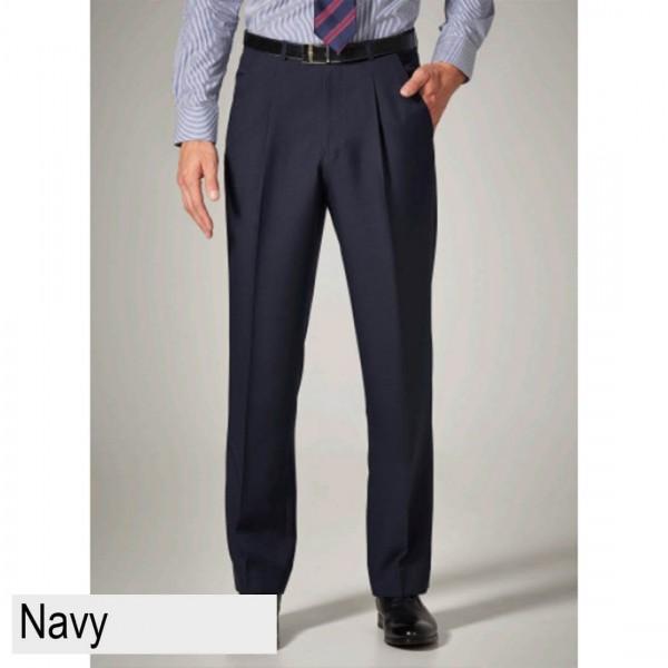 City Club Diplomat Coast Trouser Navy