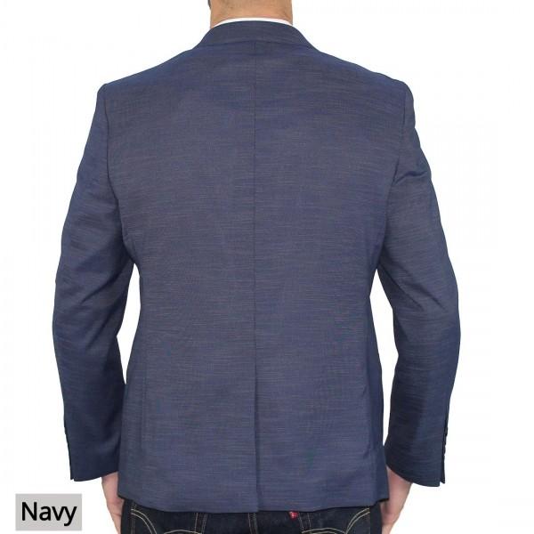 A.K.Demire Fashion Blazer Back