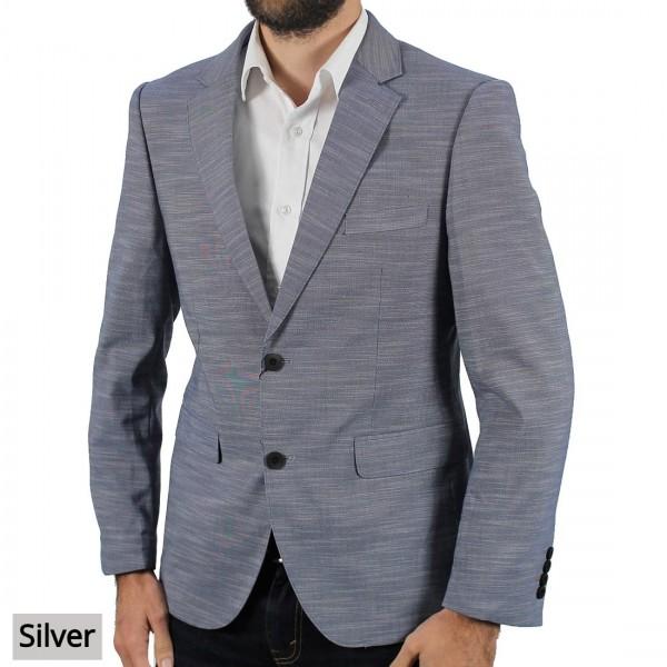 A.K.Demire Fashion Blazer Side