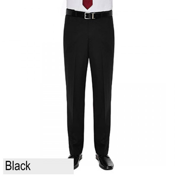 City Club Fraser Ellis Pant Black Front