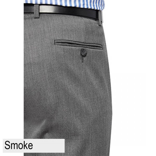 City Club Fraser PWLG Smoke back pocket