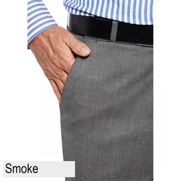 City Club Fraser PWLG Smoke Front Pocket