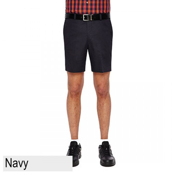 City Club Fremantle Flex Short Navy Front