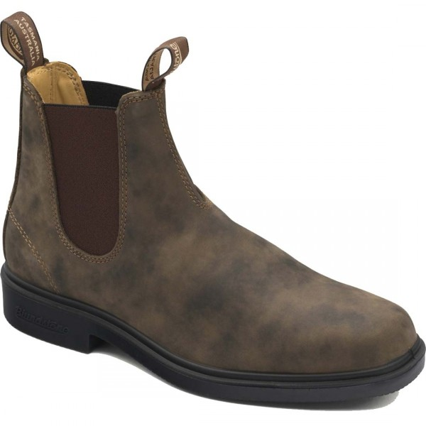 Blundstone 1306 Dress Boot -SIDE FRONT