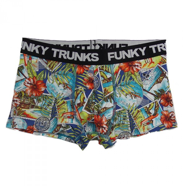 Funky Trunks Assorted Mens Boxer Briefs