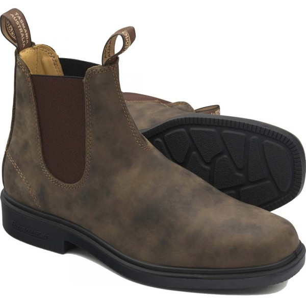 Blundstone 1306 Dress Boot -HERO