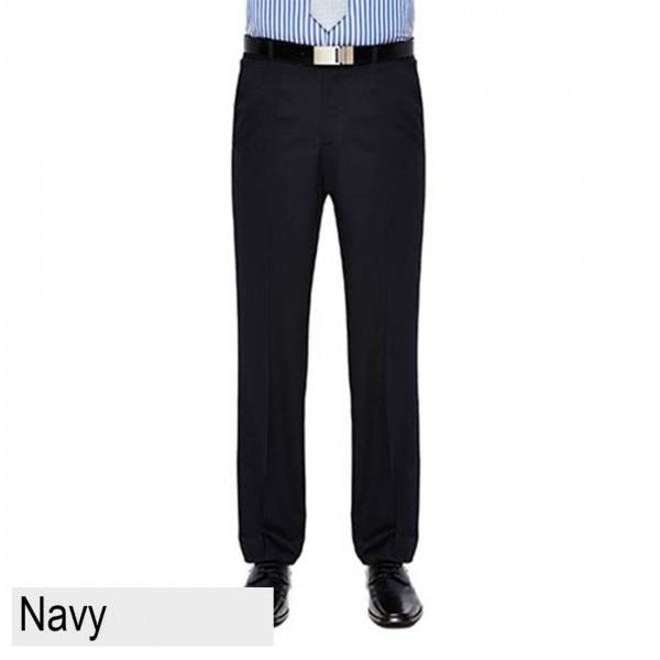 City Club Kingston Proair Trouser Navy Front