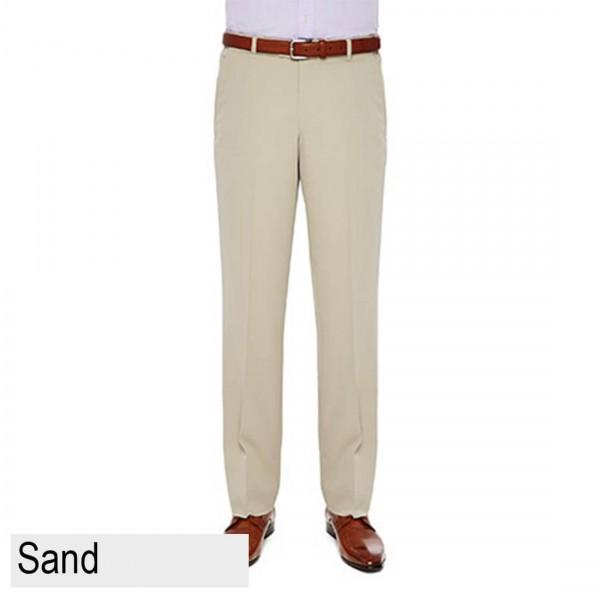 City Club Kingston Proair Trouser Sand