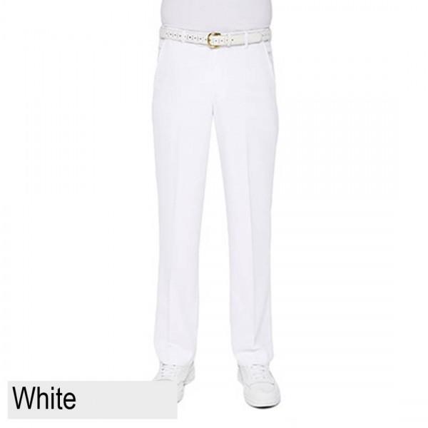 City Club Kingston Proair Trouser White