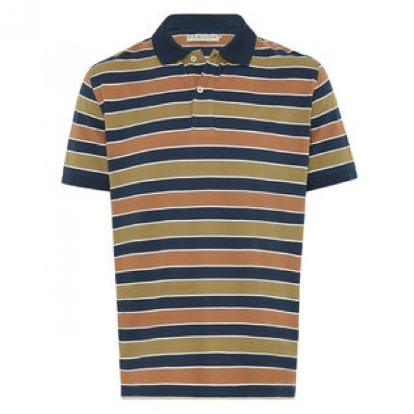 R.M. Williams Short Sleeve Rod Polo