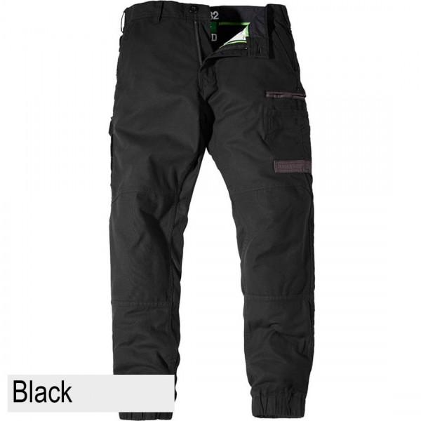 Black Front
