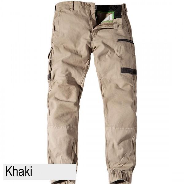 Khaki Front