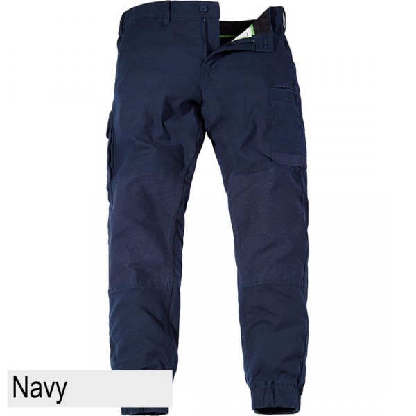 Navy Front