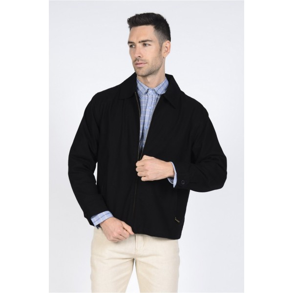 Braintree Hemp Cotton Jacket