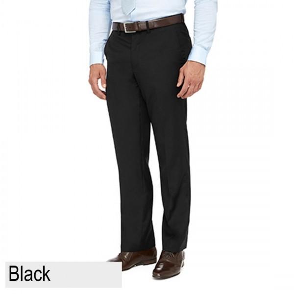 City Club Nash Wilson Pant Black Front