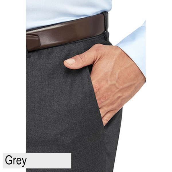 City Club Nash Wilson Pant Front Pocket