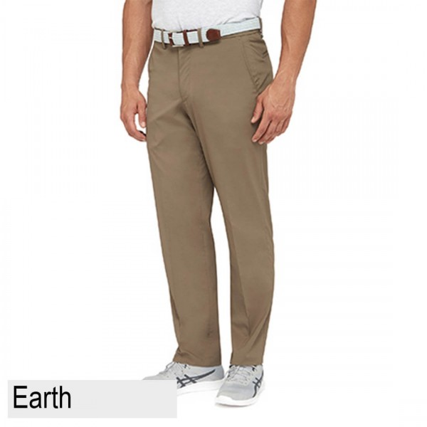 City Club Oakmont Arena Pant Front Earth