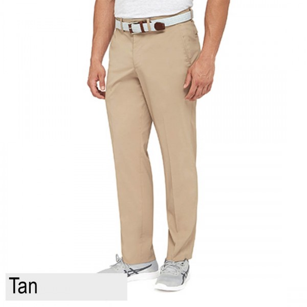City Club Oakmont Arena Pant Front Tan