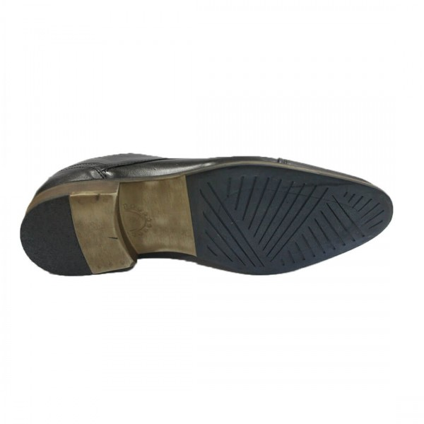 One 4 The Road Harrison Shoe Black Bottom