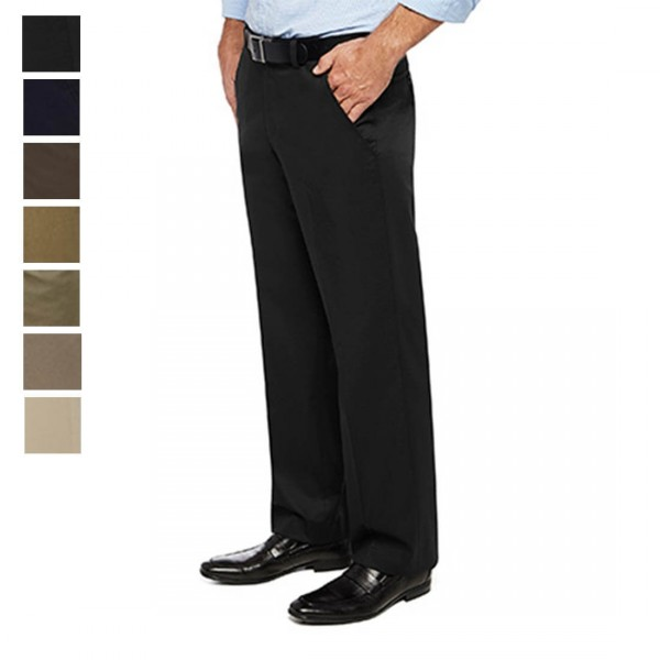 City Club Pacific Flex Pant Hero