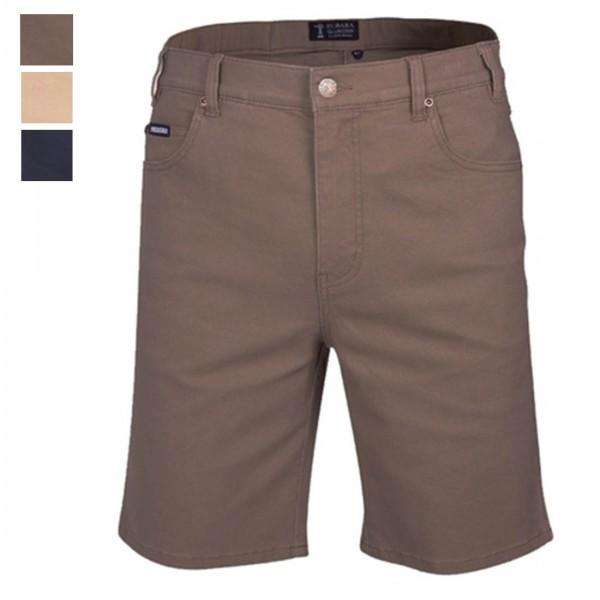 Ritemate Pilbara Men's Cotton Stretch Jean Shorts