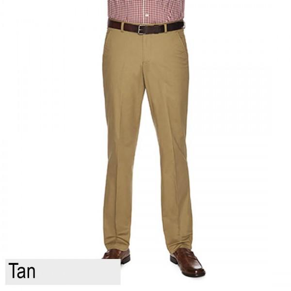 City Club Salt Harbour Pant Front Front Tan