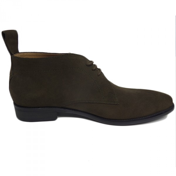 Cutler Brody Lace Up Boot