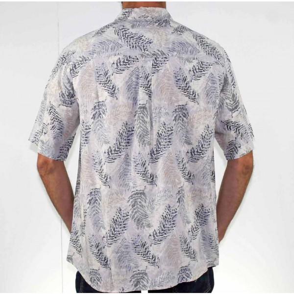 Breakaway Short Sleeve Shay Shirt Back